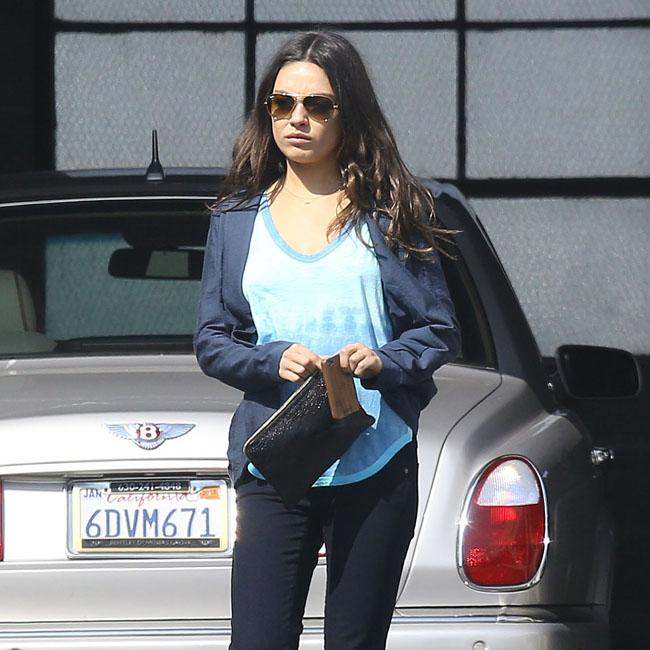 ICloud Mila Kunis naked (75 photos), Topless, Paparazzi, Boobs, braless 2015